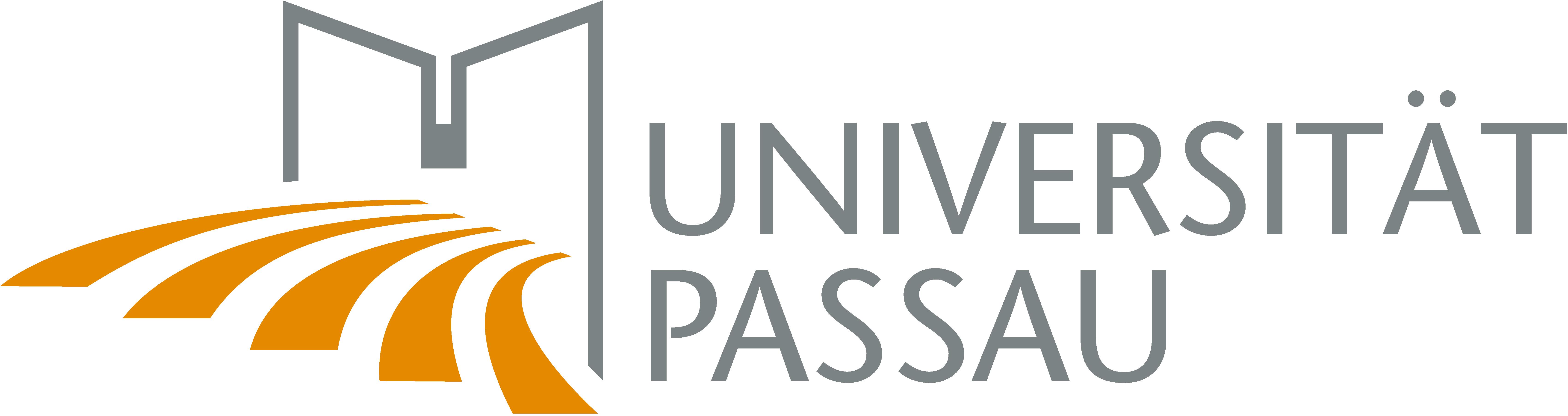 Logo Universitu00e4t Passau